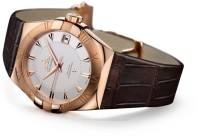 Omega Constellation Sedna sat