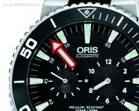 ORIS Aquis REGULATEUR Der Meistertaucher ronilački sat