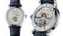 Vacheron Constantin Patrimony Traditionnelle 14-Day Tourbillon sat