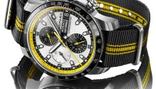 Chopard Grand Prix de Monaco Historique hronograf sat
