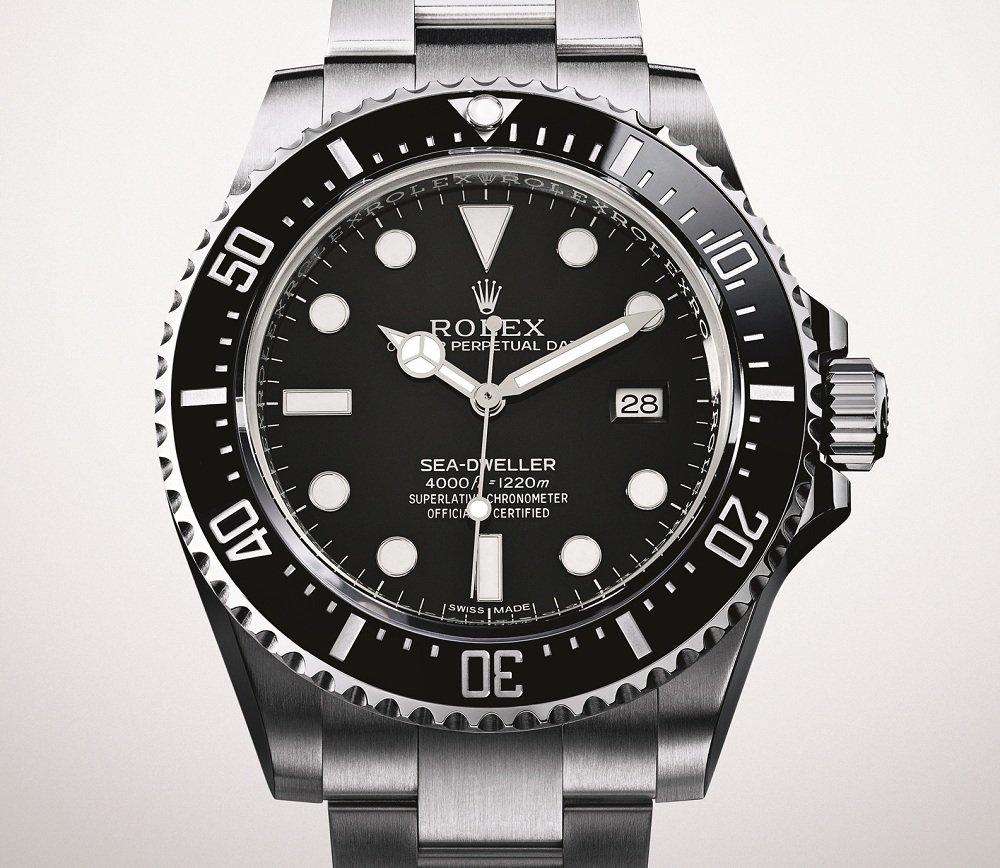 Rolex Sea-Dweller ronilacki sat