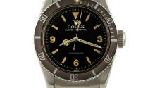 Rolex Submariner sat