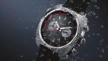Longines Heritage Diver ronilački sat