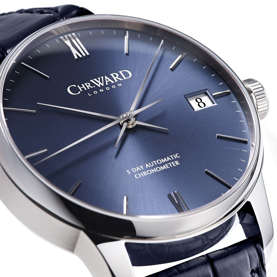christopher ward c9
