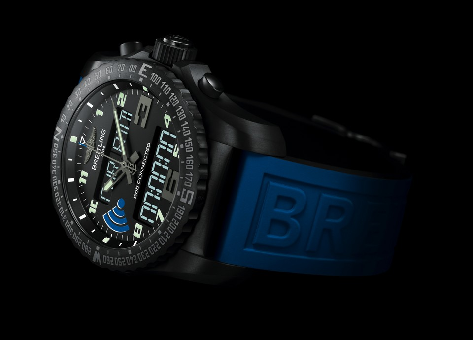 Breitling B55 Connected pametni sat