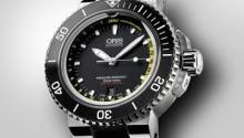 Oris Aquis Depth Gauge ronilački sat